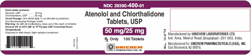 Container Label - 50 mg -100 Tablets