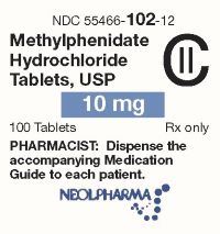 10 mg 100s label