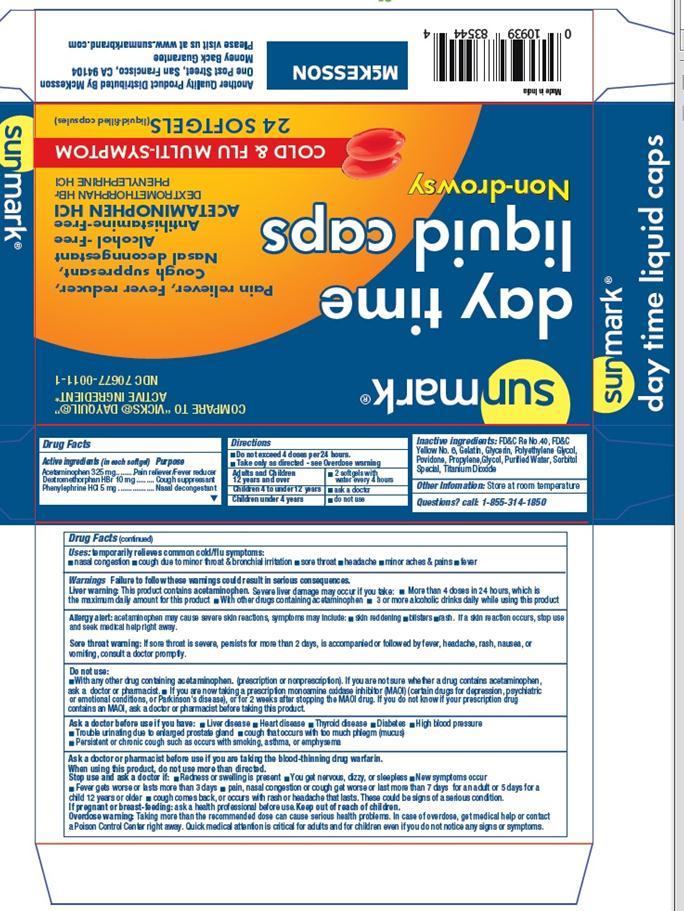 Daytime Cold And Flu   Acetaminophen 62 G, Dextromethorphan Hydrobromide 62 G, Phenylephrine Hydrochloride 62 G while Breastfeeding