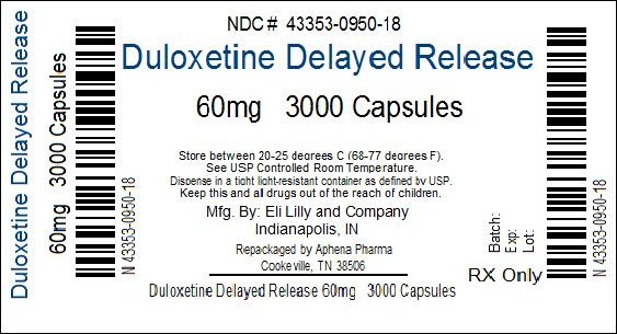 Duloxetine 60 Mg Breastfeeding