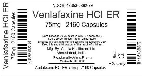 Venlafaxine Hydrochloride Venlafaxine 80 Mg Breastfeeding