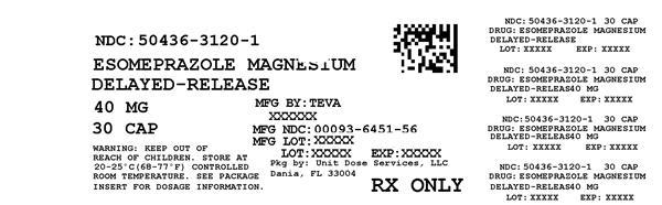 Esomeprazole Magnesium | Unit Dose Services Breastfeeding