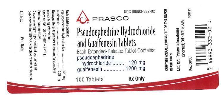 Pseudoephedrine Hydrochloride, Guaifenesin Tablet Breastfeeding