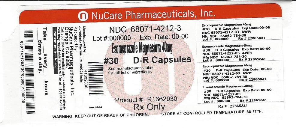Esomeprazole Magnesium 40 Mg Breastfeeding