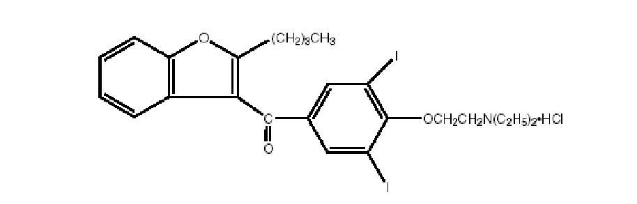Amiodarone Hydrochloride   Barr Laboratories Inc. Breastfeeding