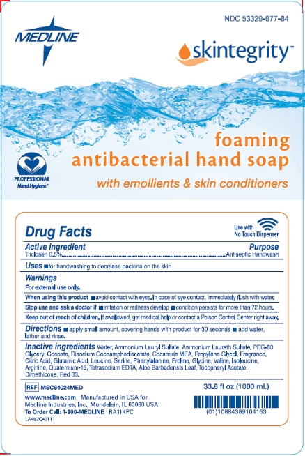 Skintegrity Antibacterial Hand Foaming With Skin Conditioners | Triclosan Soap while Breastfeeding