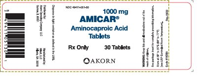 Bottle Label-1000 mg