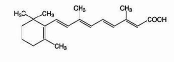 tretinoin-chemstructure