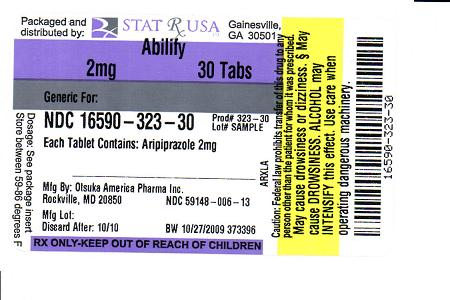 ABILIFY 2MG LABEL