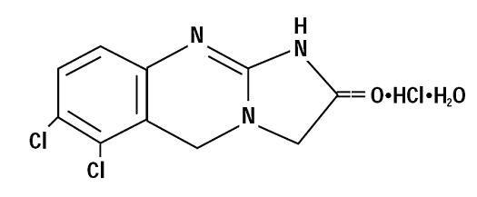 Anagrelide Hydrochloride 0.5 Mg and breastfeeding