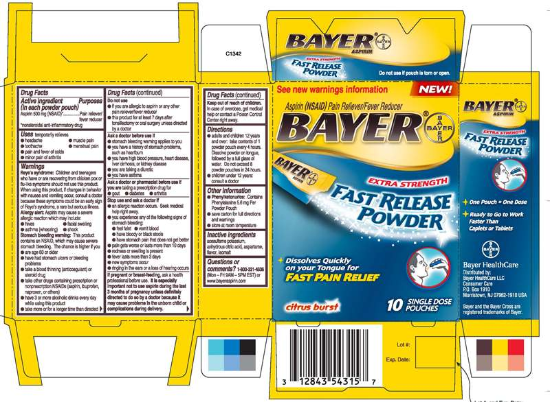 Bayer 500 Mg | Aspirin Powder Breastfeeding