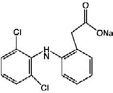Diclofenac Sodium 1 Mg In 1 Ml and breastfeeding