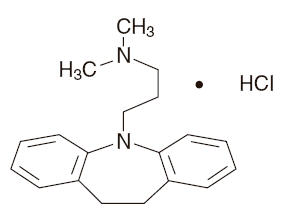 Imipramine Hydrochloride 25 Mg Breastfeeding
