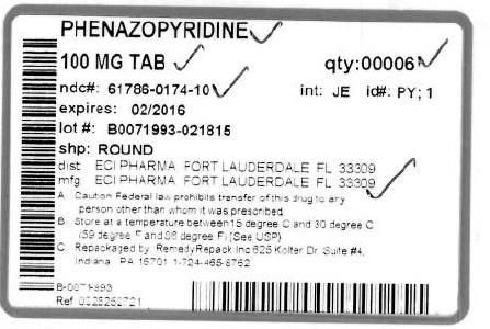 Is Phenazopyridine Hydrochloride   Phenazopyridine Hydrochloride 200 Mg safe while breastfeeding