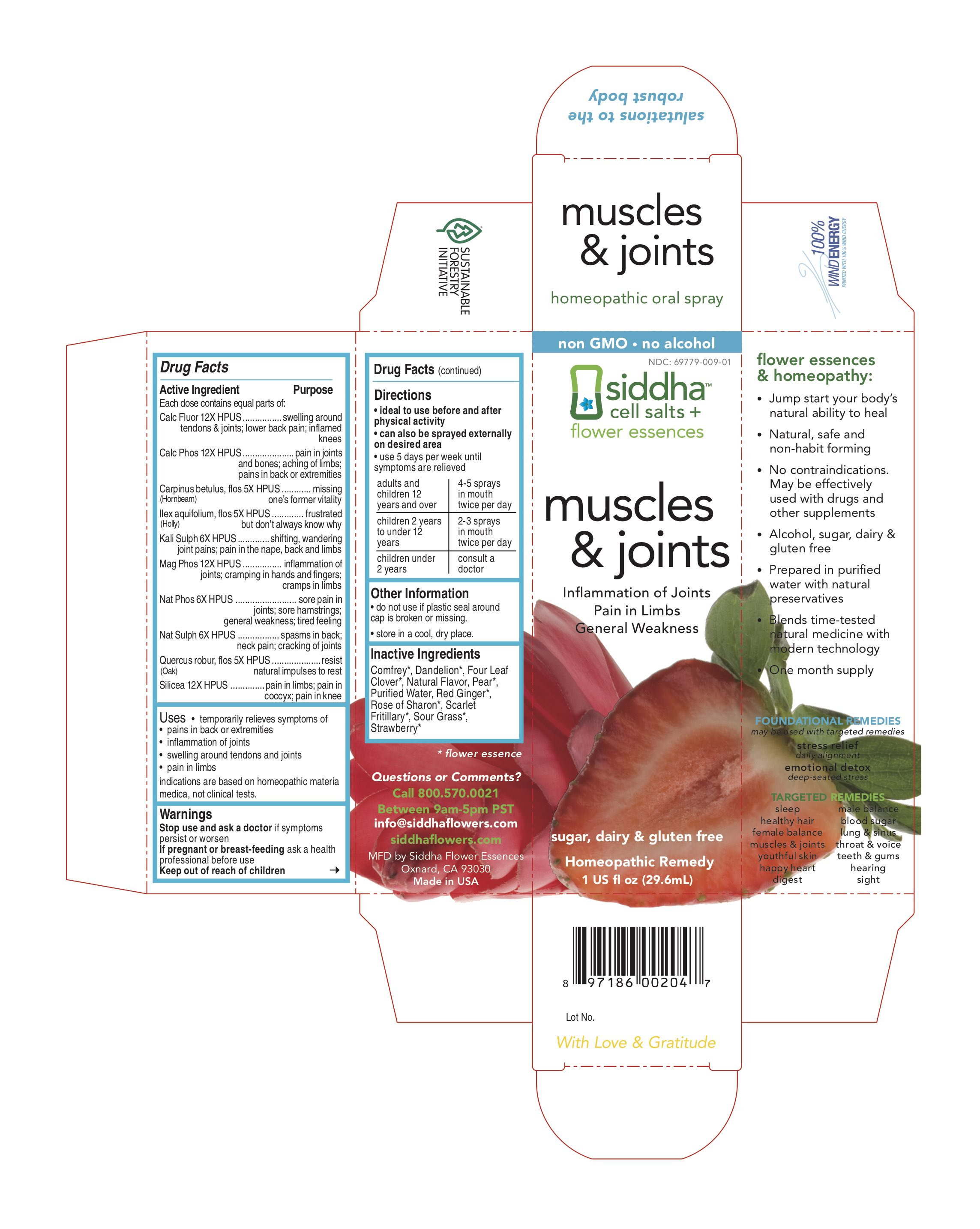 Muscles And Joints while Breastfeeding