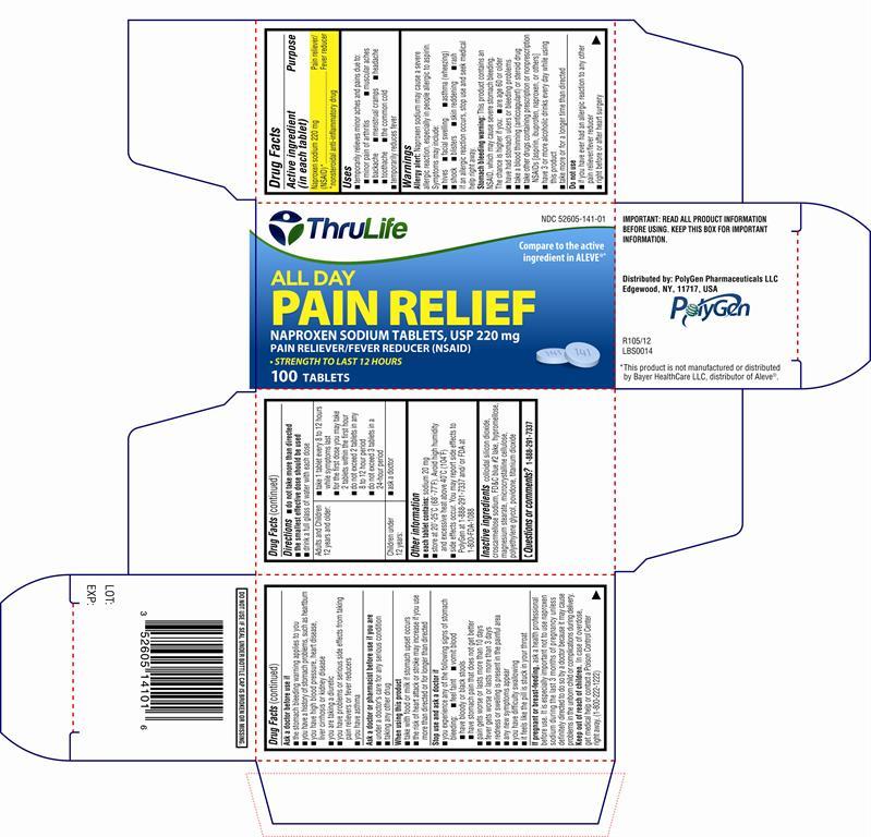 Naproxen Sodium Tablets Usp 220 Mg