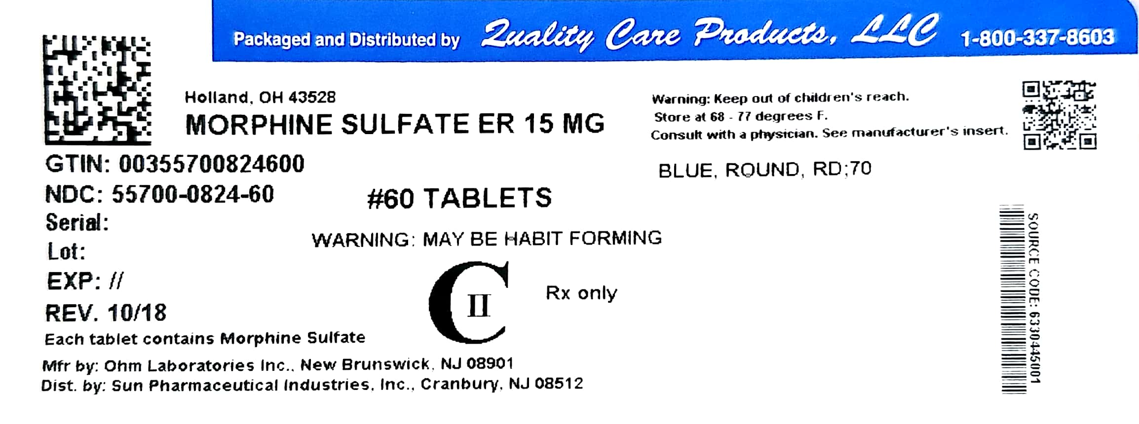 Package Photo