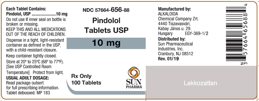 Principal Display Panel-10mg Alkaloida