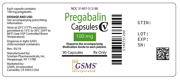 Pregabalin Caps 100 mg 51407-512-90.jpg
