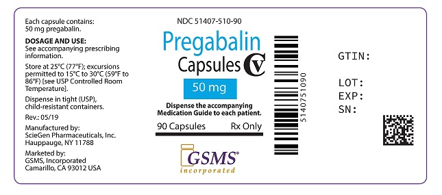 Pregabalin Caps 50 mg 51407-510-90.jpg