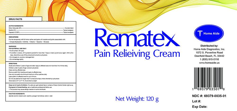 Rematex 120 G In 1 Bottle Breastfeeding
