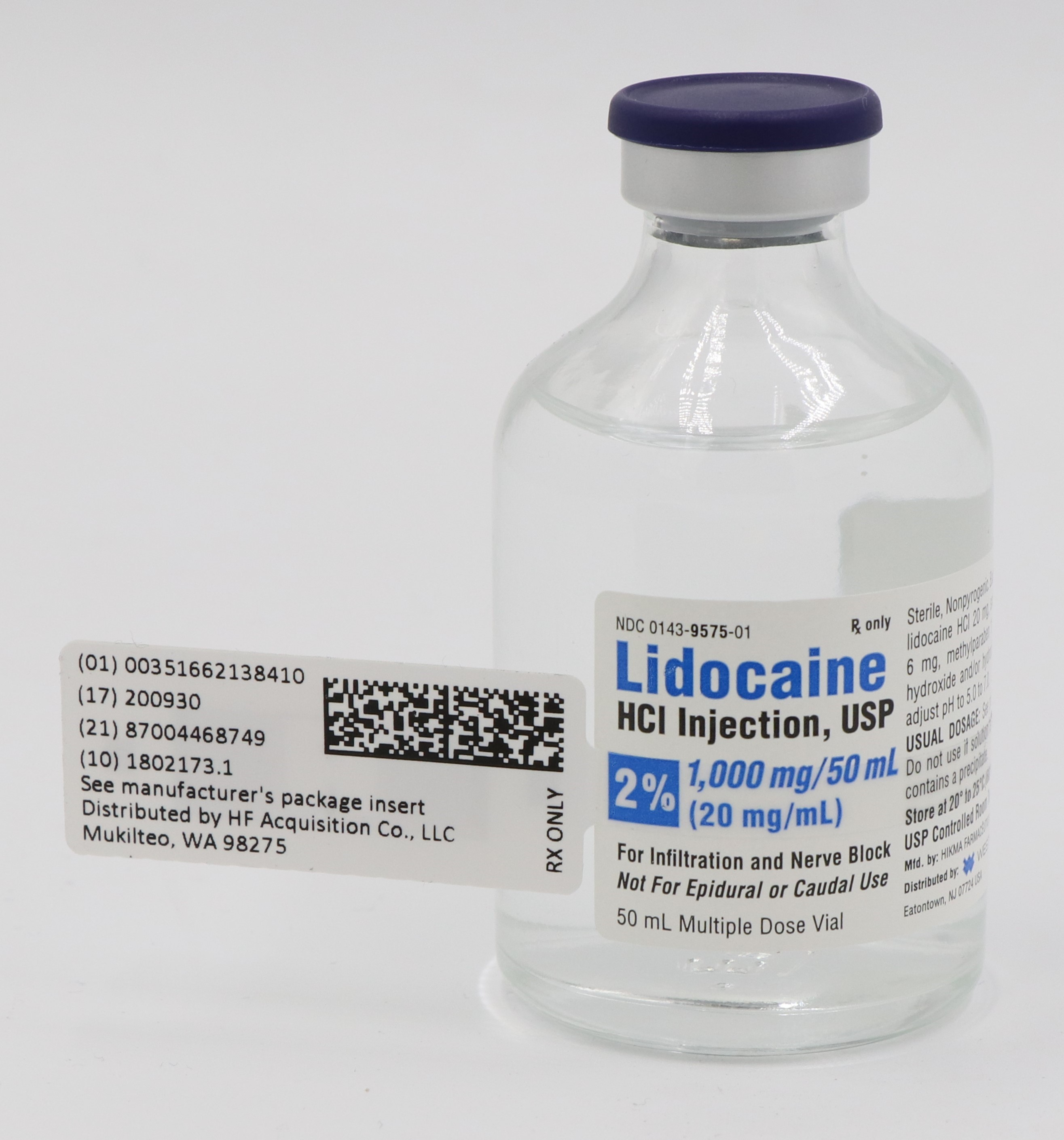SERIALIZED LABELING