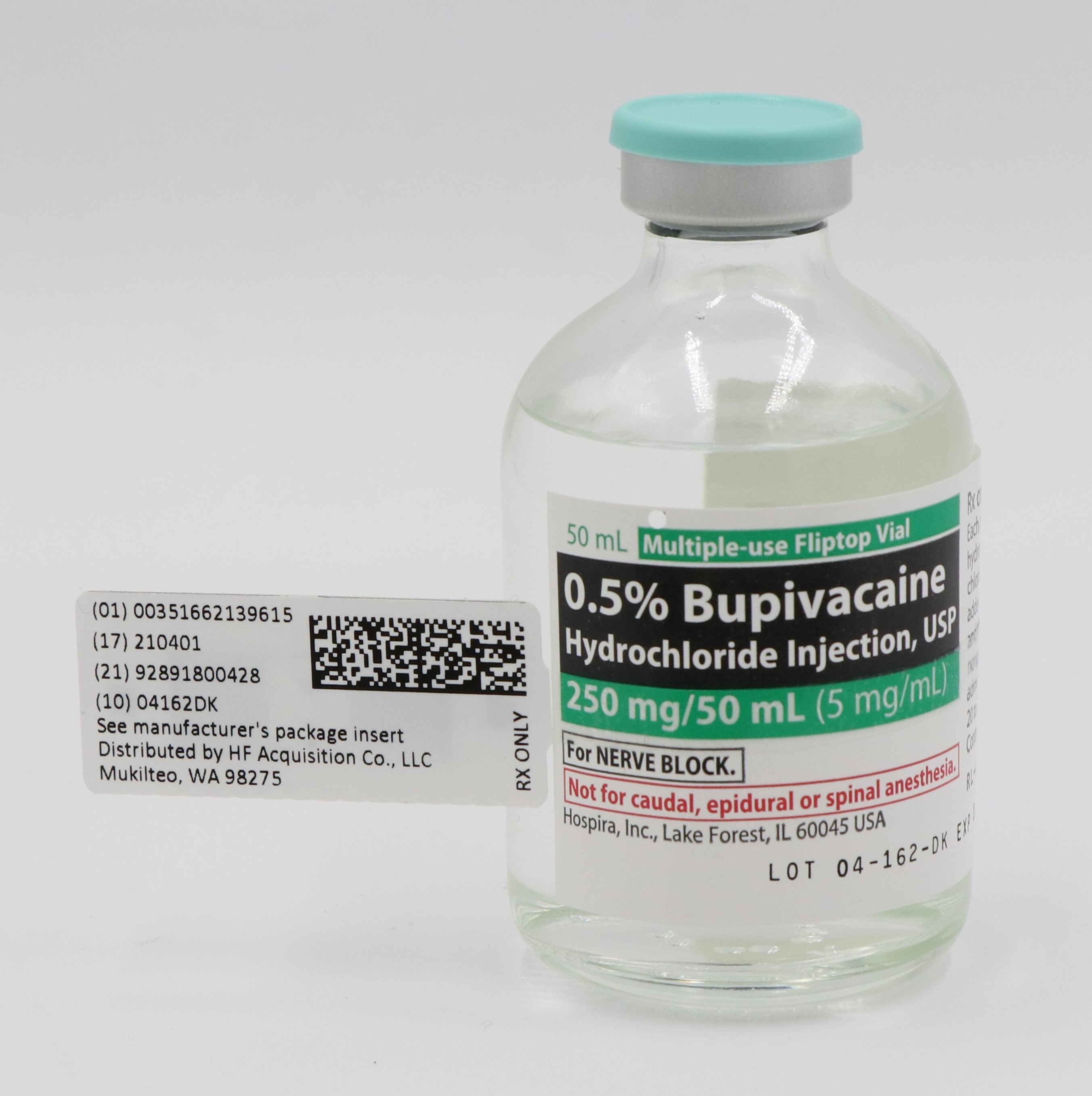 SERIALIZED VIAL LABELING