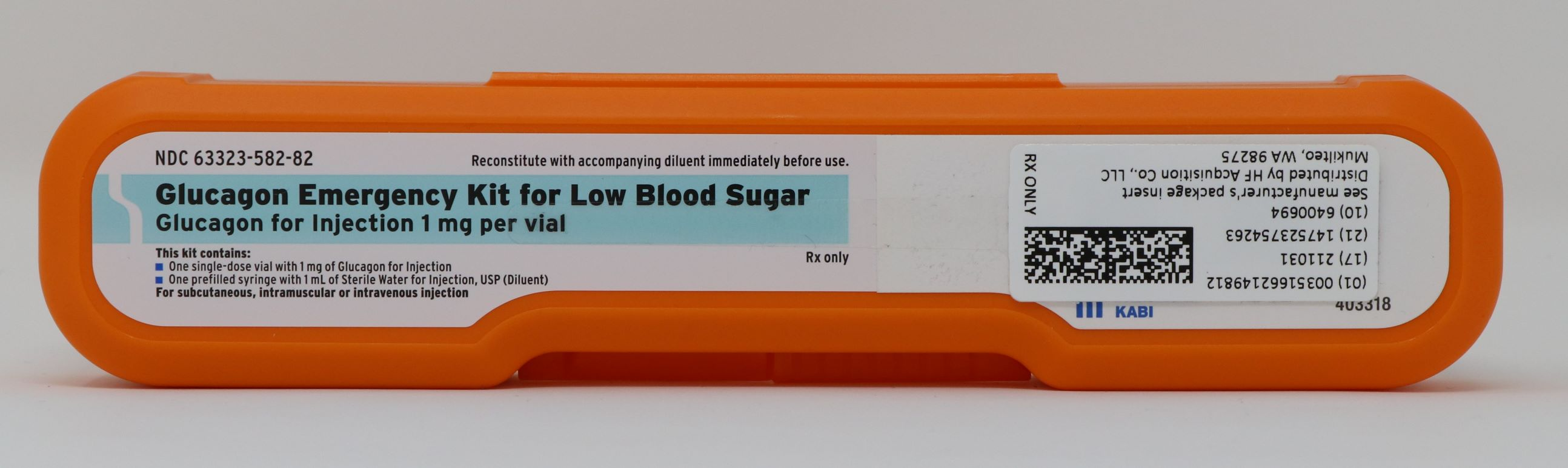 SERIALIZED KIT LABELING