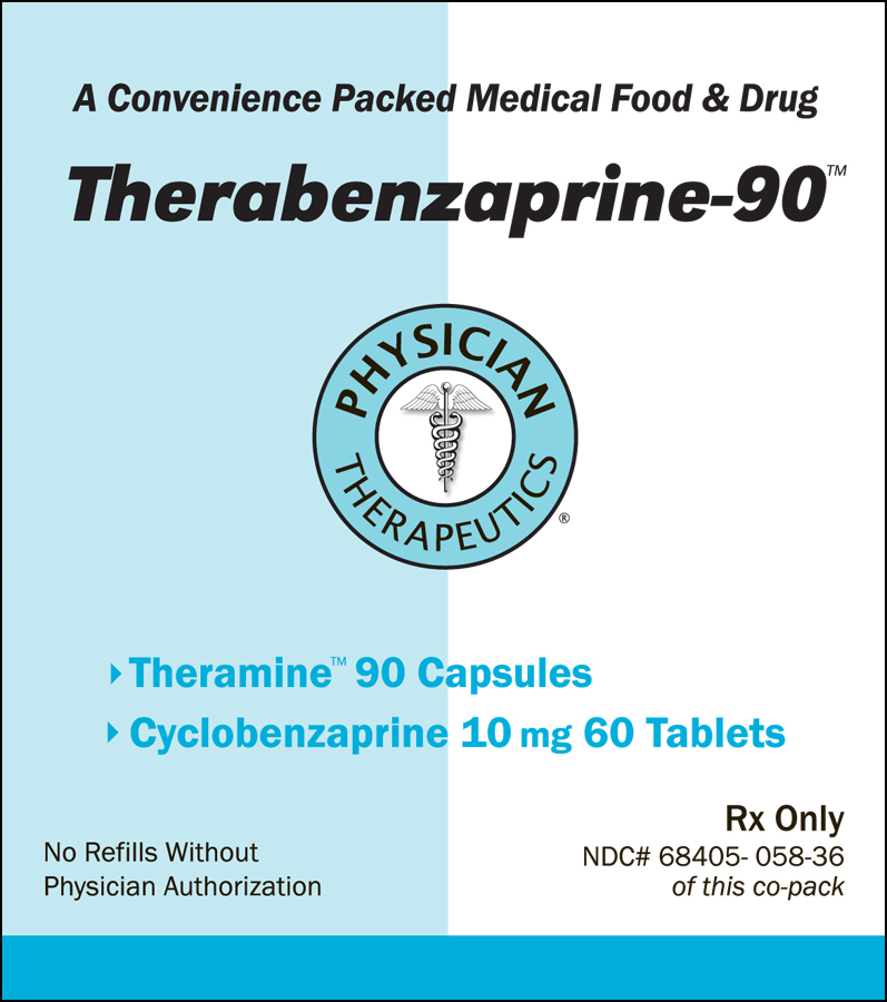 Therabenzaprine-90