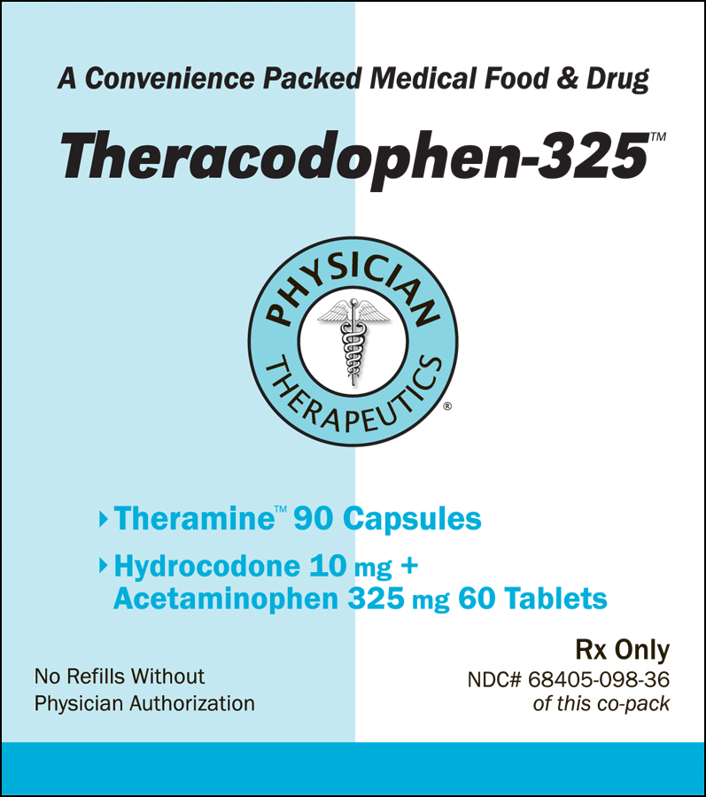 Theracodophen 325