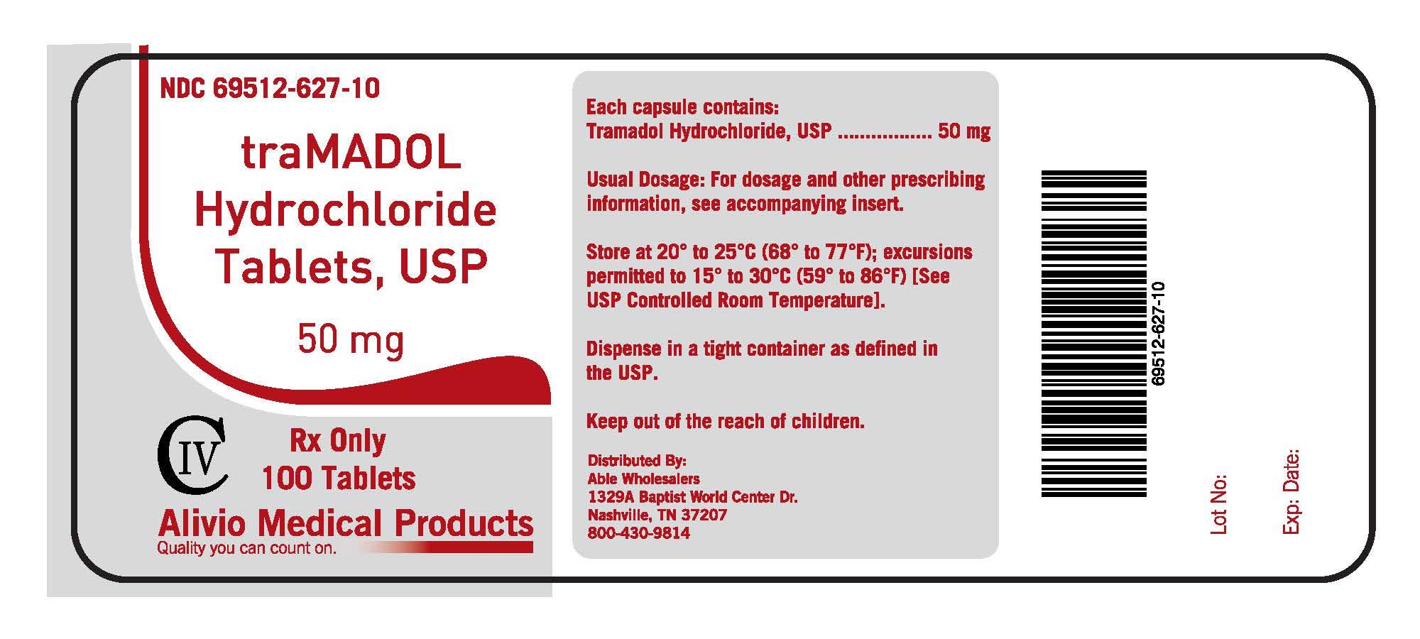 Tramadol Hydrochloride 50 Mg In 50 Mg Breastfeeding