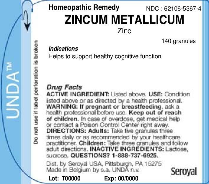 Zincum Metallicum   Zinc Granule Breastfeeding