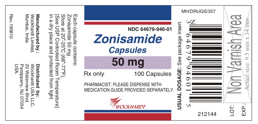 Container Label