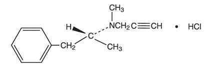 Eldepryl | Selegiline Hydrochloride Capsule and breastfeeding