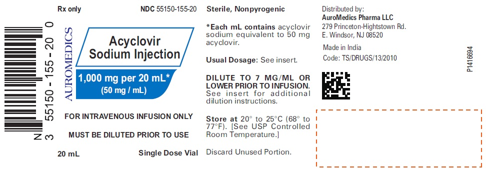 PACKAGE LABEL-PRINCIPAL DISPLAY PANEL - 1,000 mg/20 mL Container Label