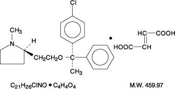 Clemastine Fumarate 2.68 Mg Breastfeeding