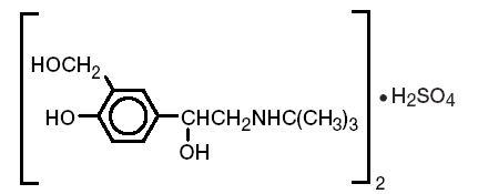 Albuterol Sulfate 2 Mg In 5 Ml Breastfeeding