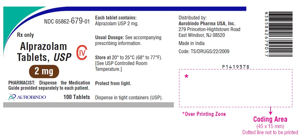 PACKAGE LABEL-PRINCIPAL DISPLAY PANEL - 1 mg (100 Tablet Bottle)