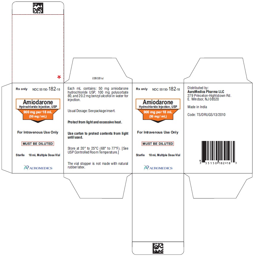 PACKAGE LABEL-PRINCIPAL DISPLAY PANEL - 900 mg per 18 mL (50 mg / mL) Container-Carton (1 Vial)
