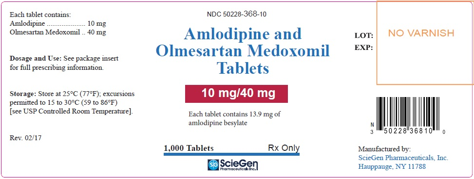 PACKAGE LABEL-PRINCIPAL DISPLAY PANEL - 10 mg/40 mg (30 Tablet Bottle)