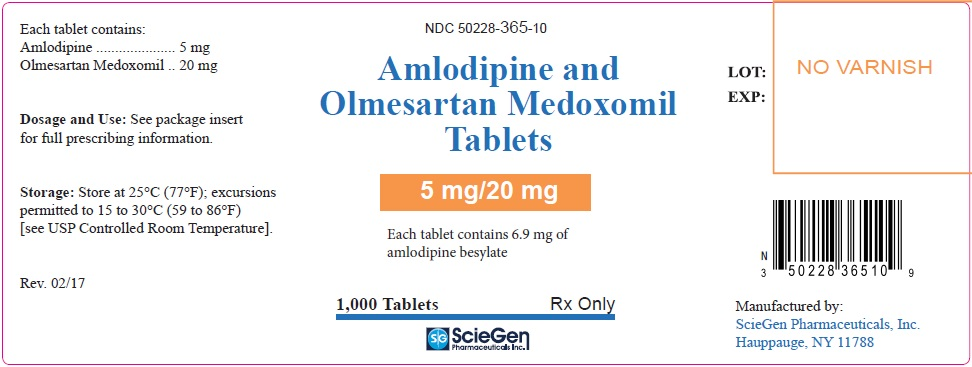 PACKAGE LABEL-PRINCIPAL DISPLAY PANEL - 10 mg/20 mg (30 Tablet Bottle)