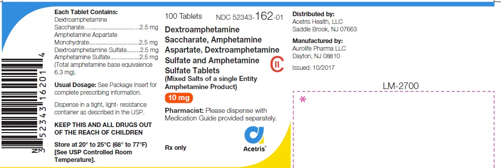 amphetaminemixed10mg100ct