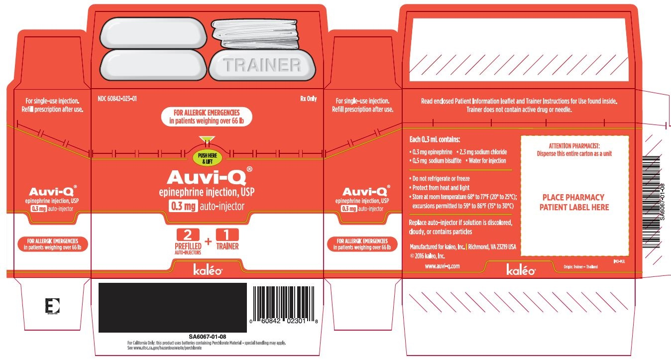 0.3 mg 2-plus-1 Carton Label