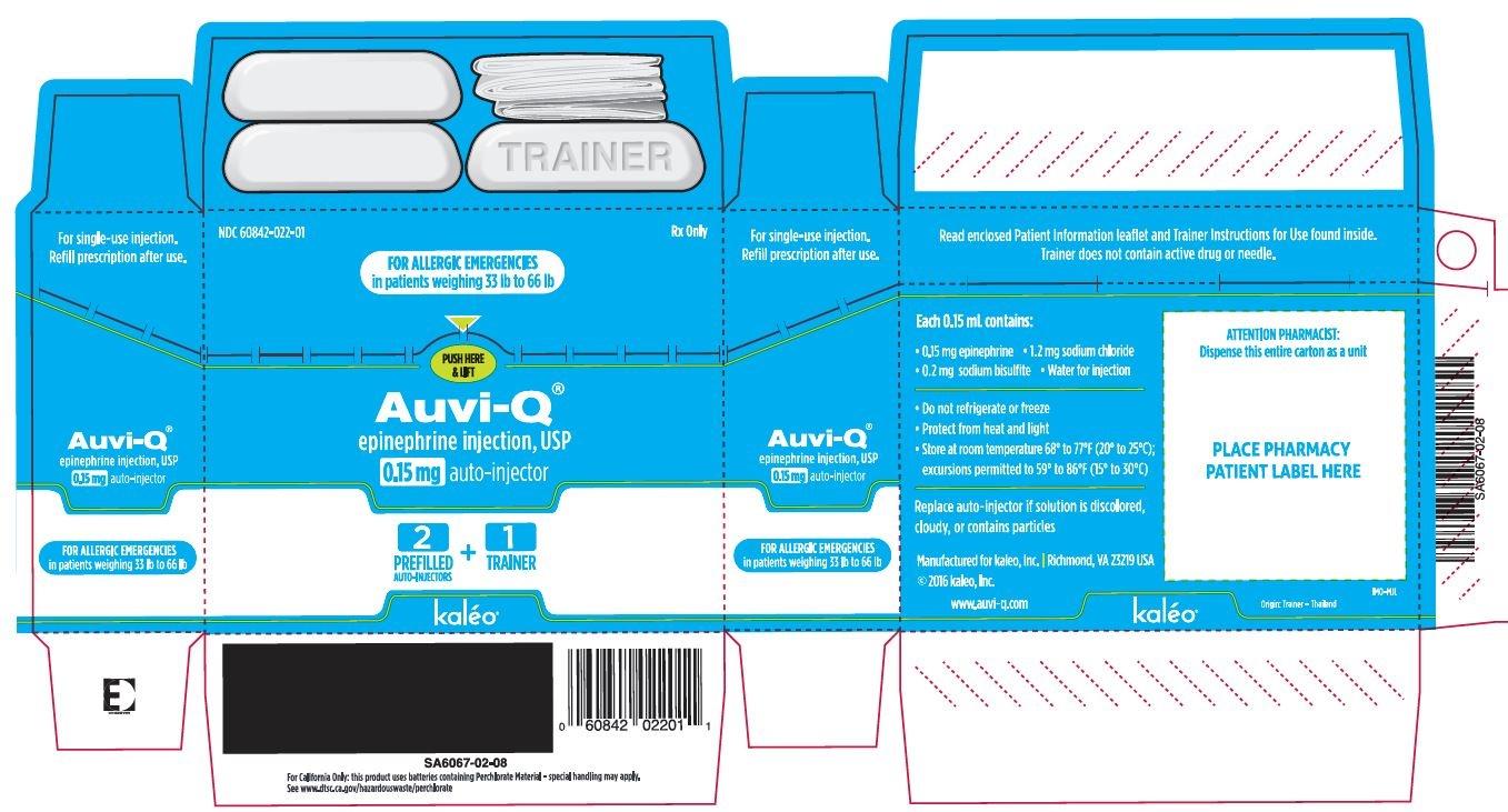 0.15 mg 2-plus-1 Carton Label