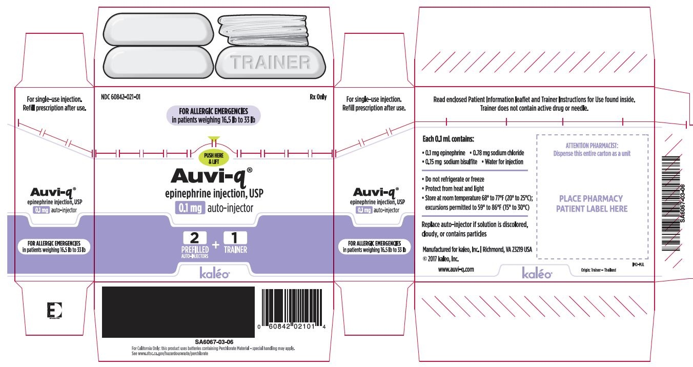 0.1 mg 2-plus-1 Carton Label