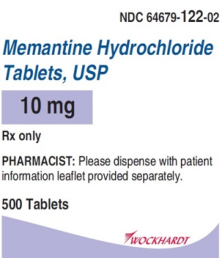 Label 10 mg-500T