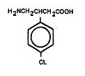 Baclofen Baclofen 650 Mg and breastfeeding