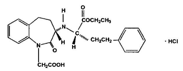 Benazepril Hydrochloride And Hydrochlorothiazide Benazepril Hydrochloride 650 Mg, Hydrochlorothiazide 650 Mg Breastfeeding
