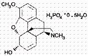 Carisoprodol, Aspirin And Codeine Phosphate Tablet safe for breastfeeding