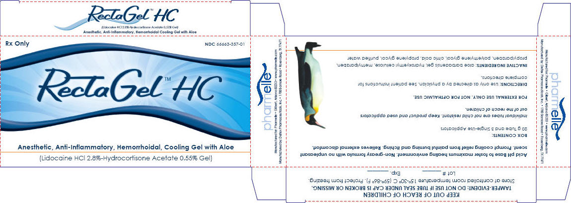 Is Rectagel Hc   Lidocaine Hydrochloride And Hydrocortisone Acetate Gel safe while breastfeeding